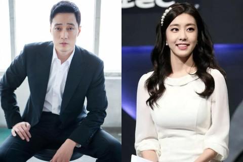 Nikahi Cho Eun Jung, So Ji Sub Tulis Pesan untuk Penggemar