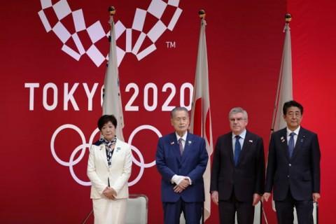 Pameran Api Olimpiade Tokyo Dibatalkan Akibat Korona
