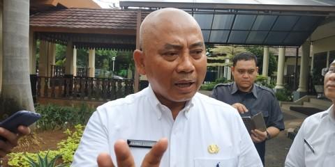 PSBB Jakarta Meringankan Beban Bekasi