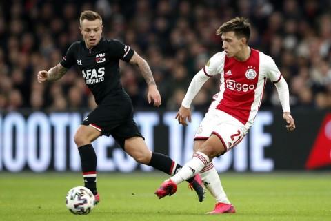 Liga Belanda Berencana Memulai Kompetisi pada 19 Juni