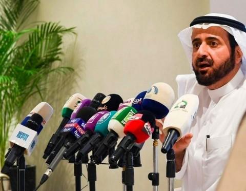 Kasus Virus Korona di Arab Saudi Bisa Capai 200 Ribu