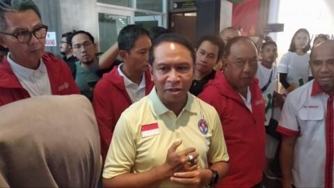 Persiapan Indonesia Jadi Tuan Rumah Piala Dunia U-20 Terganggu Korona