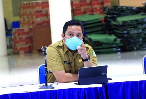 64.000 KK Terdampak Covid-19 di Tangerang Dapat Bantuan