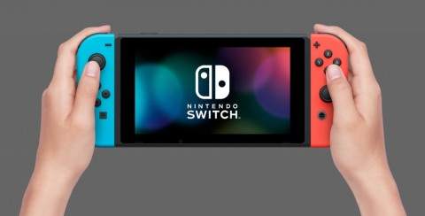 Nintendo Switch Dukung Porting Game PS5 dan Xbox Series X?