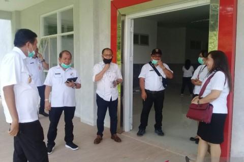 Minahasa Tenggara Karantina Pendatang untuk Cegah Covid-19