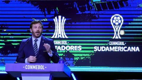 CONMEBOL Desak FIFA Bicarakan Bantuan untuk Klub