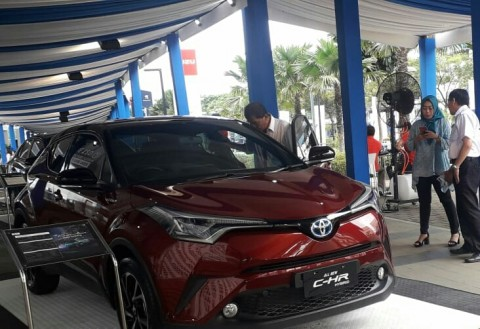 Toyota Masih Siapkan 4 Mobil Baru Hingga Akhir Tahun