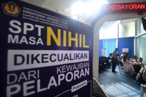 DJP Belum Berencana Perpanjang Masa Pelaporan SPT