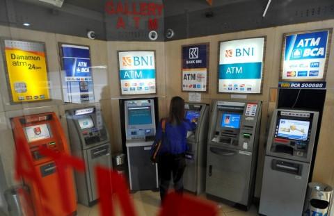 Selama PSBB, Perbankan Wajib Pantau Ketersediaan Uang di ATM