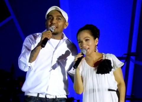 Penyanyi Asal Malaysia Berduka atas Kepergian Glenn Fredly