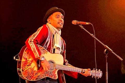 Cerita Awal Karier Musik Glenn Fredly