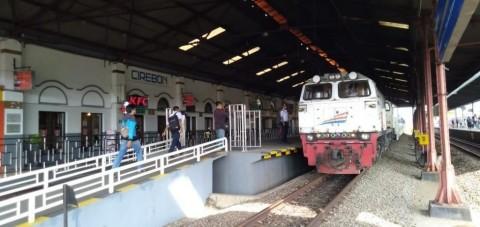 Dampak PSBB, 9 Perjalanan Kereta Jakarta-Bandung Dibatalkan