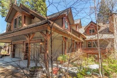 Rumah Tepi Pantai David Arquette yang Dijual Rp21,3 Miliar