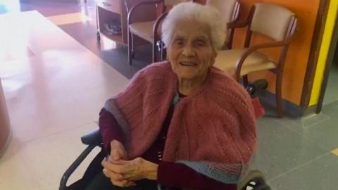 Di Usia 103 Tahun, Nenek Italia Sembuh dari Covid-19