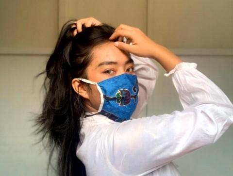 Pemerintah Yakini Masker Kain Efektif