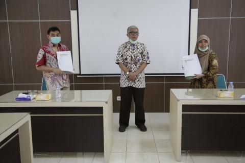 LPDB-KUMKM Berikan Bantuan Rp15 M untuk KSPPS BMT Beringharjo