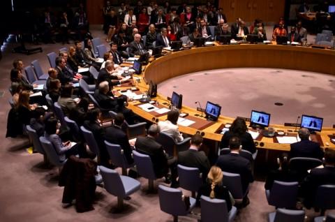 Sekjen PBB Peringatkan Covid-19 Buka Peluang untuk Teroris Beraksi
