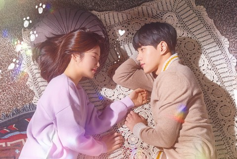 Rekomendasi Drama Korea Akhir Pekan di Viu selama PSBB