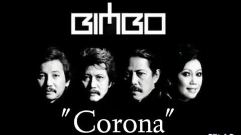 Bimbo Bikin Lagu tentang Korona