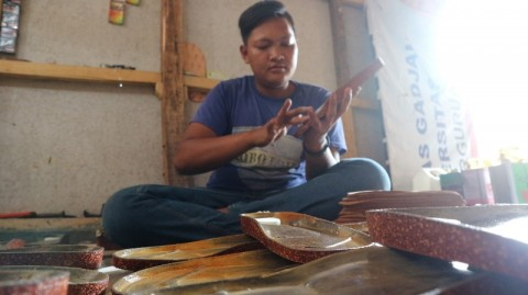 Imbas Korona, Omzet Perajin Sepatu Cibaduyut Bandung Anjlok