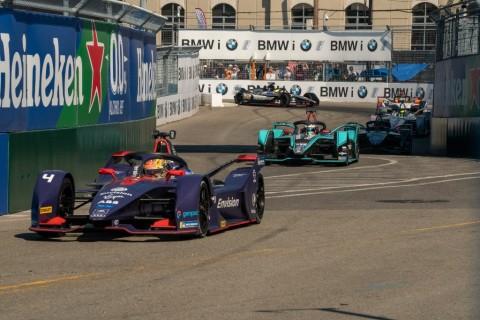 Formula E Tunda Pengenalan Mobil Anyar hingga 2021 -- 2022