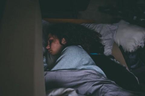 Mimpi Buruk di Tengah Pandemi Covid-19