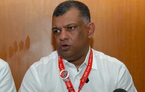 Bos AirAsia Tidak Ambil Gaji Demi Pertahankan Karyawan