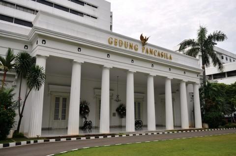 RI Dorong KTT Istimewa ASEAN untuk Melawan Covid-19