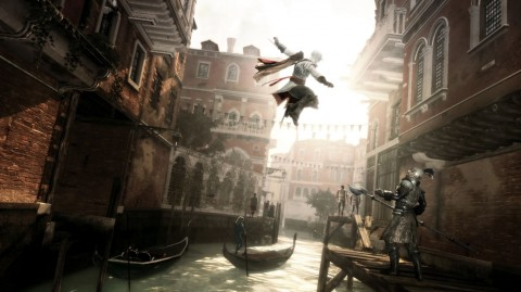 14 April Ubisoft Gratiskan Assassins Creed 2 Medcom Id