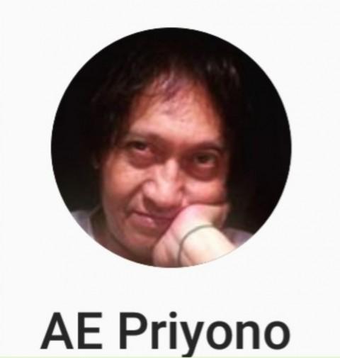 Epitaf Sendu untuk AE Priyono  (Bagian 2-habis)
