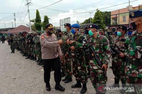 TNI Minta Prajurit Tanggalkan Ego Pribadi