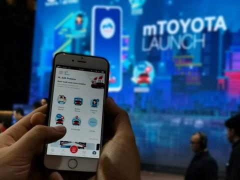 Selama Pandemik Korona, Toyota Maksimalkan Saluran Digital