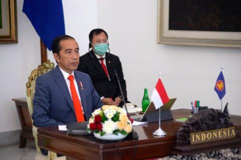 ASEAN Sepakati Tujuh Hal untuk Lawan Covid-19