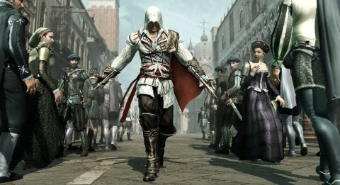 Ubisoft Umumkan Assassins Creed 2 Gratis Medcom Id