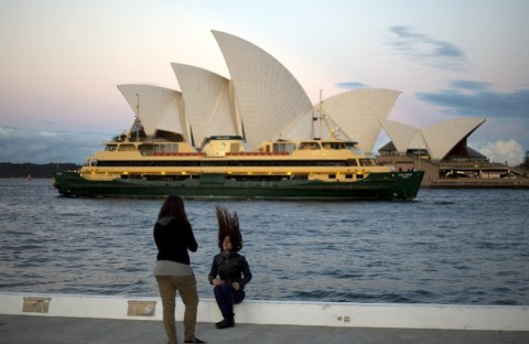 IMF Peringatkan Australia akan Hadapi Pukulan Ekonomi Terbesar