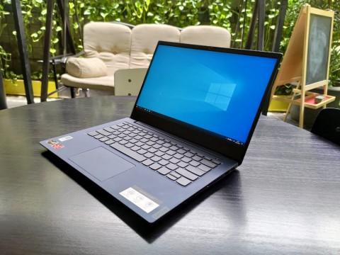 Menjajal Lenovo IdeaPad S340