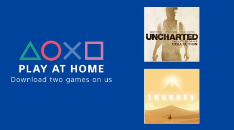Sony PlayStation Bagikan Game Uncharted Gratis di PS4