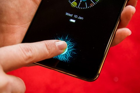 Qualcomm Gandeng BOE Demi Tambah Pasokan Sensor Sidik Jari