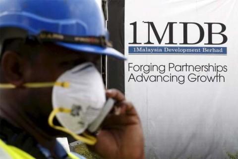 AS Kembalikan Rp4,6 Miliar Uang Skandal 1MDB