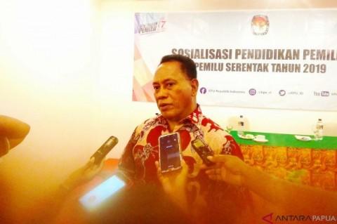 TNI/Polri Diminta Mengonsolidasikan Personelnya di Papua