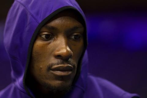 Pemain NBA Biyombo Sumbang Rp15,6 M untuk Perangi Covid-19 di Kongo