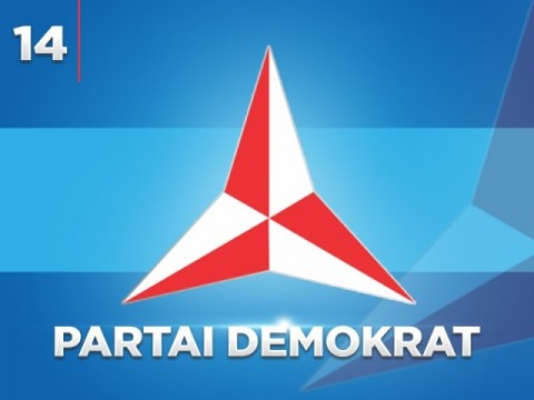 Susunan Kepengurusan Partai Demokrat Periode 2020-2025
