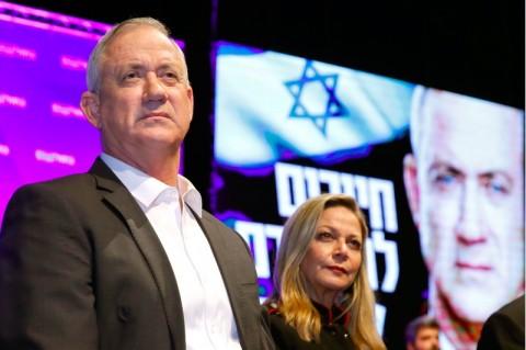 Pembentukan Pemerintahan Baru Israel Alami Kebuntuan