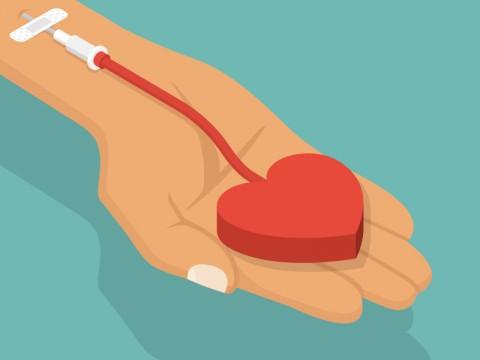 Stok Darah Menipis, PMI DIY Minta Intervensi Pemerintah