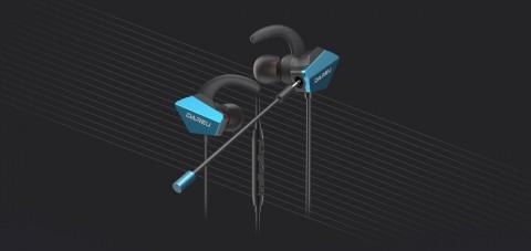 Dareu EH728 Pro, Earphone Gaming In-Ear Terjangkau