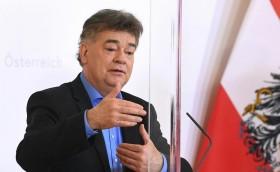 Austria tak Keberatan GP F1 Digelar tanpa Penonton