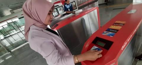 Bank DKI Imbau Nasabah Bertransaksi Nontunai