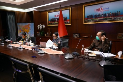 Indonesia Minta Dunia Internasional Tetap Dukung WHO