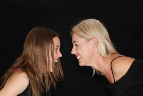 Tips Membangun <I>Quality Time</I> dengan Anak Remaja