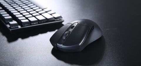 Dareu A918, Mouse Gaming Nirkabel di Harga Terjangkau